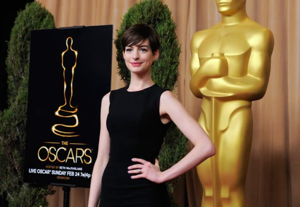 Oscar 2013: The official photos of all the nominees for the 85th Academy Awards