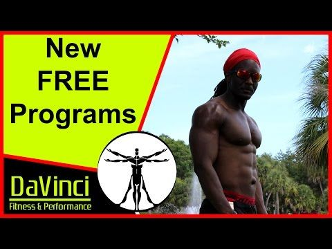Download Free Online Fitness Workouts , Programs and Plans https://youtube.com/watch?v=0lAddeciGoI