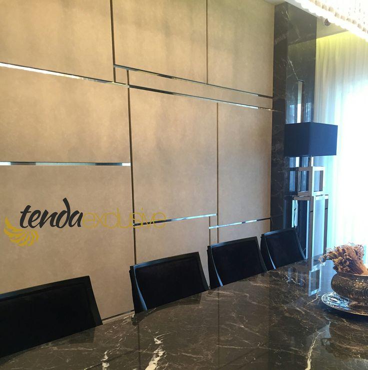 Tenda Exclusive