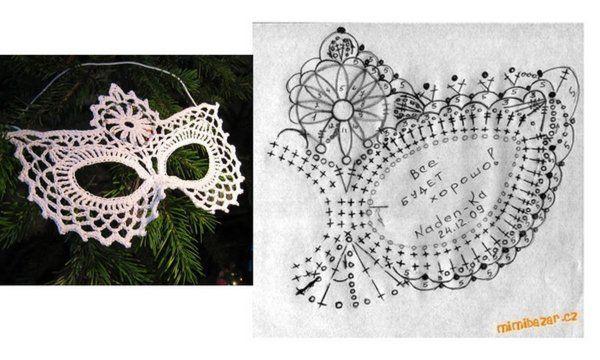 """Le blog de """" Crochet Plaisir """" et ses modèles gratuits !"""