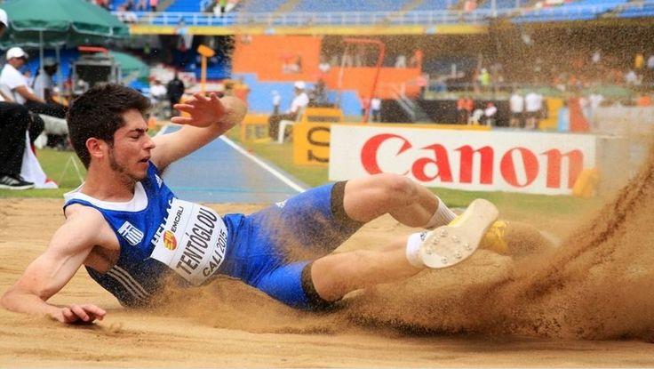 Στο Ρίο, μέσω... Καλαμάτας, ο 17χρονος Μίλτος Τέντογλου! | Greek Canadian Online Media