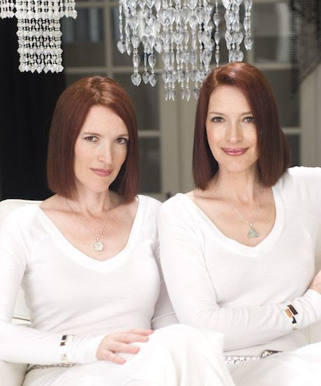 Psychic Twins Linda Terry Jamison 9/11 Prediction | We sat down with the psychic twins who predicted 9/11, speak to dead celebrities, and design their own costumes. #refinery29 http://www.refinery29.com/psychic-twins-linda-terry-jamison