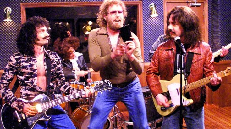 """""""I Need More Cowbell"""": How Saturday Night Live's Blue Öyster Cult Tribute Became A Legend 