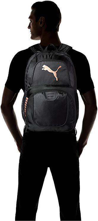 d8b161b6d6 Amazon.com  PUMA Men s Evercat Contender 3.0 Backpack