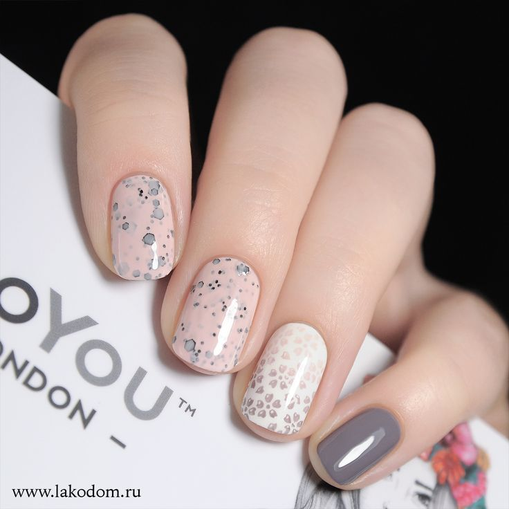 MoYou London Flower Power 05