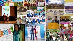 UN-Water: wwd2013