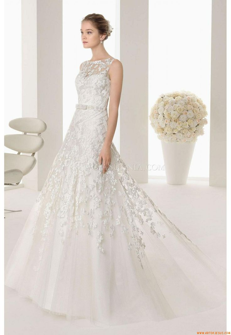 99 Best Images About Wedding Dresses Rosa Clara 2014 On Pinterest Cancun C