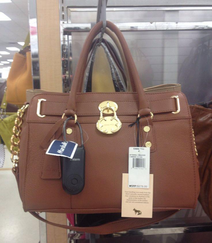 Emma Fox Shopper $129 Marshall's