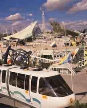 World Expo 88 | World Expo '88