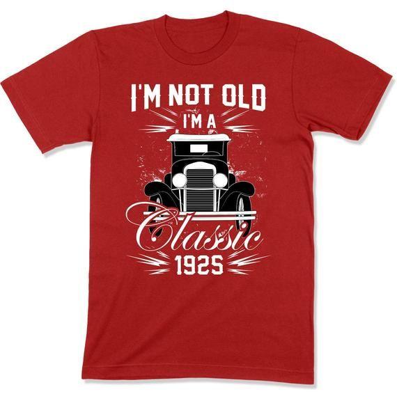 50th Birthday Shirt Dad Birthday Gift Ideas For Him Bday Present B