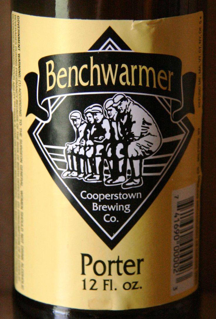 Benchwarmer Porter Score: