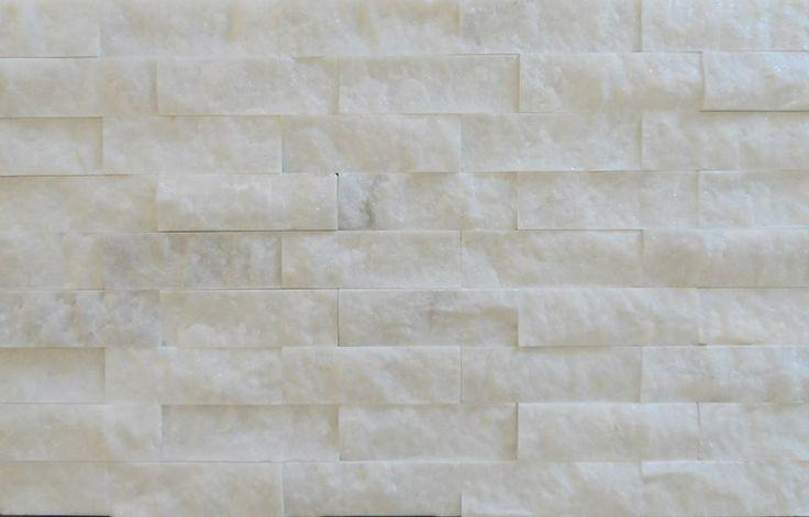 Carrera Splitface - Feature Wall Decor - Real Marble from Turkey  - www.tru-stone.net Contact - info@tru-stone.net