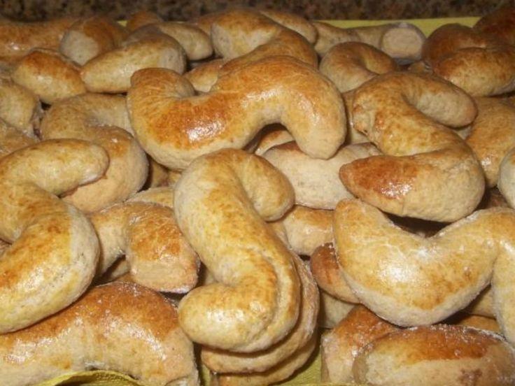 Biscoitos Alentejanos | A Cozinhar com simplicidade