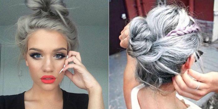 #grannyhair: waarom steeds meer vrouwen hun haar grijs verven