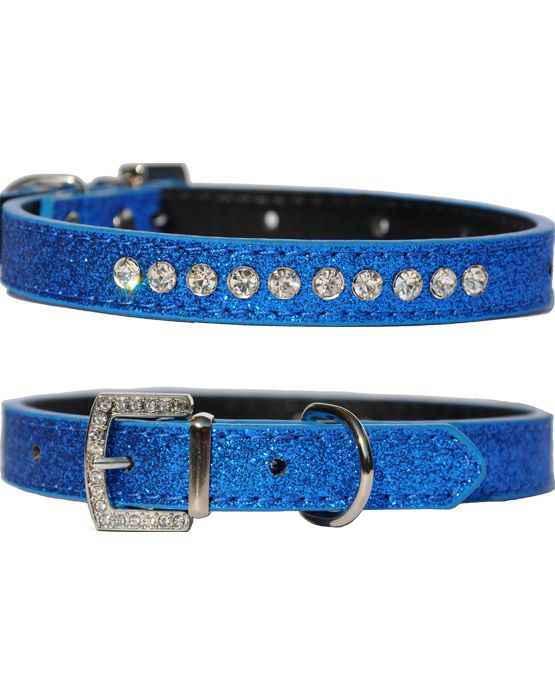CANDY BLUEBERRY COLLAR