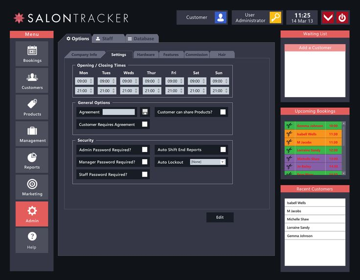 Salon Software News | Salon-Tracker-LAUNCHES-online-booking-set-to-change-the-future-of-salon-software