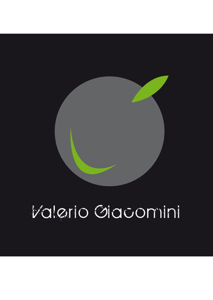 Progettazione logo - Frantoio Giacomini - Lago di Garda