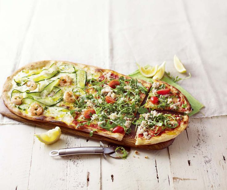 Rustica Pescatore | Discover New Favourites with the Zizzi Spring Menu 2014 #ZizziFavourites
