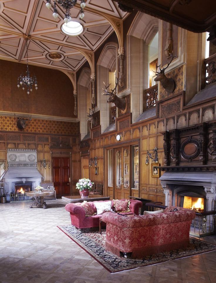 31 best skibo castle images on pinterest skibo castle - Inverness swimming pool timetable ...