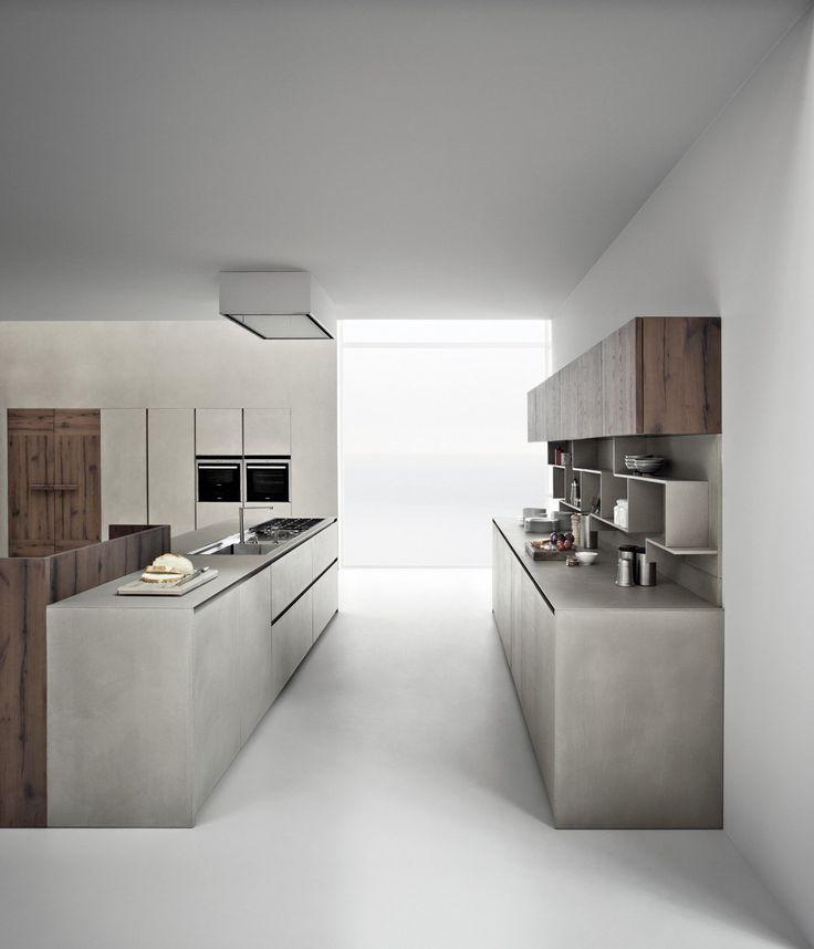 Oltre 25 fantastiche idee su piani di lavoro cucina su pinterest banconi da cucina piani - Piani lavoro cucina ...