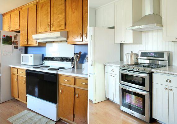 Álomszépen felújított konyhák 50 ezer forintból - Ezeket te is imádni fogod! | femina.hu