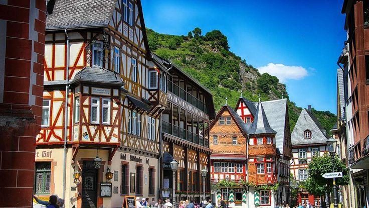 Klein, aber oho: Deutschland hat viele schöne Städtchen zu bieten, die sich perfekt für einen Kurztrip eignen. Wir haben die schönsten für Sie gesammelt.