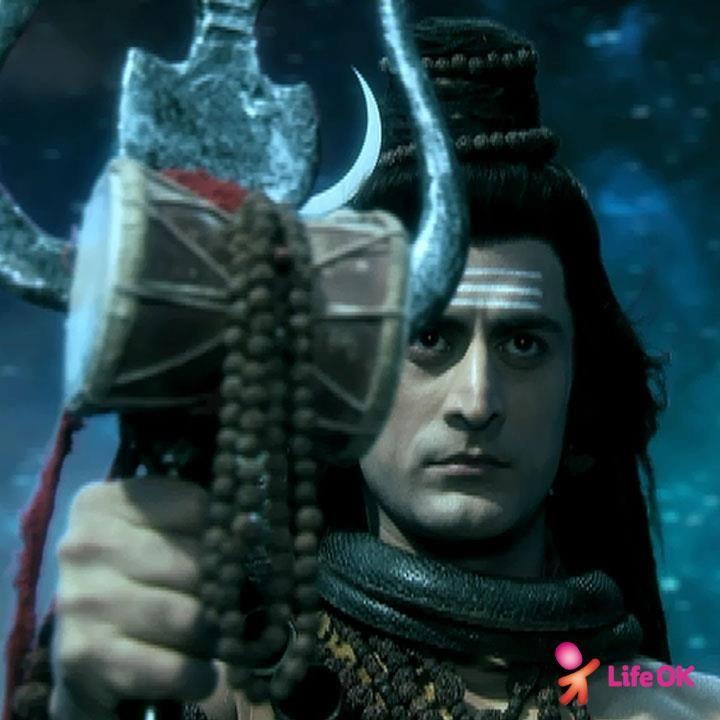 Devon Ke Dev Mahadev \u2013 Life OK Serial Shiv Rudra Avatar, Parvati