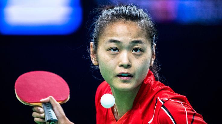 Rio 2016: Table Tennis