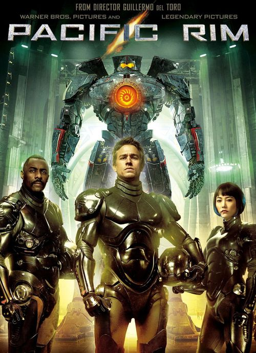 Pacific Rim 2013 full Movie HD Free Download DVDrip