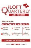 The Loft, online courses for writers