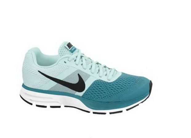 Nike Air Pegasus + 30 Women Running Shoes Teal Tint/Mineral Teal/Black