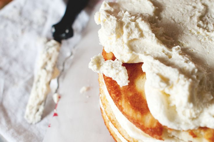 swiss meringue buttercream recipe... arguably the best frosting ever.