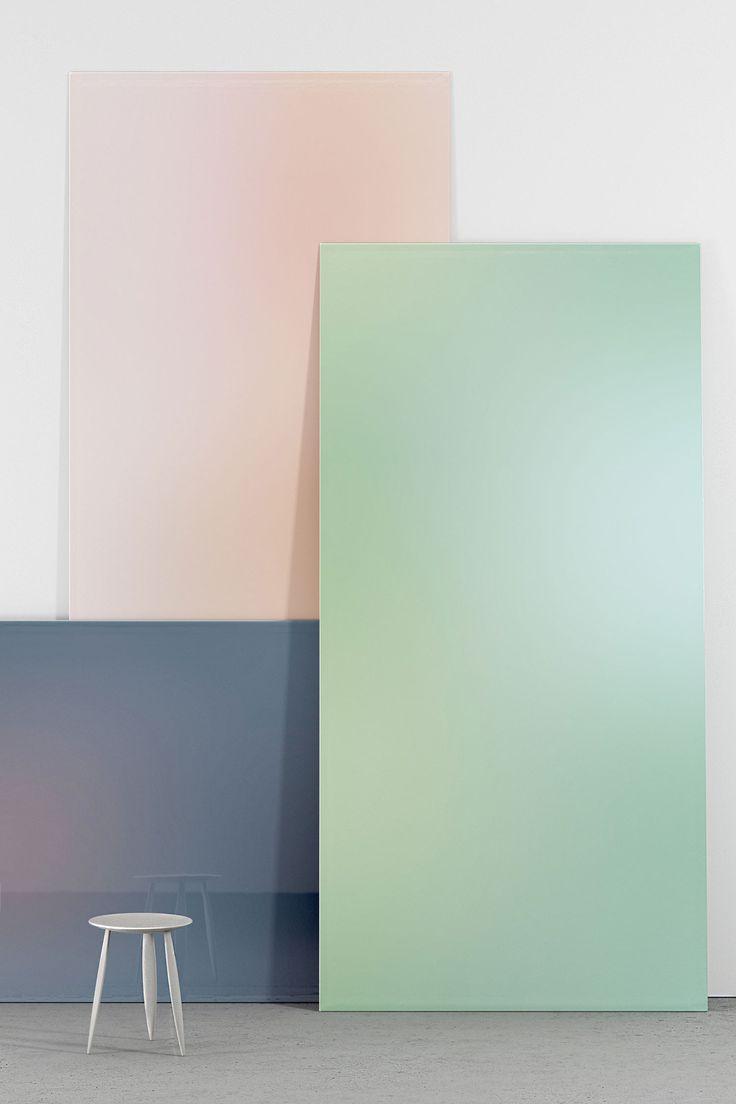 Cromatica Ceramic Tile Collection by Formafantasma | Yellowtrace