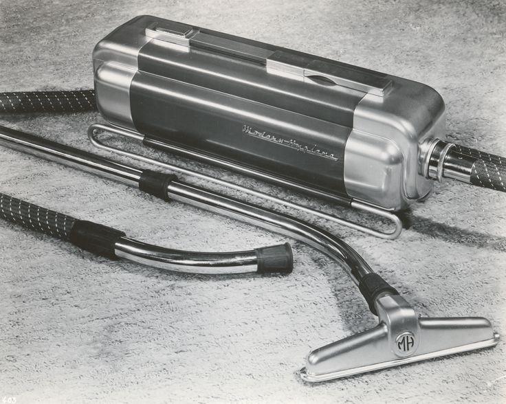 1950 Modern Hygiene Vacuum Cleaner