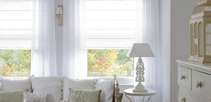 Best 25 Sheer Blinds Ideas On Pinterest Blinds Sheer