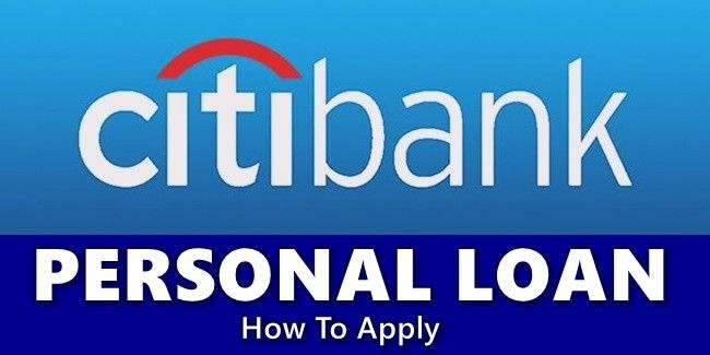 Citibank Personal Loan Five Common Myths About Citibank Personal Loan Personal Loans Common Myths Personal Loans Online