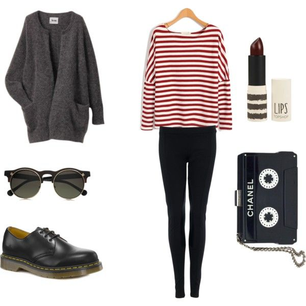 """""""?!"""" by hortumsuzfil on Polyvore"""