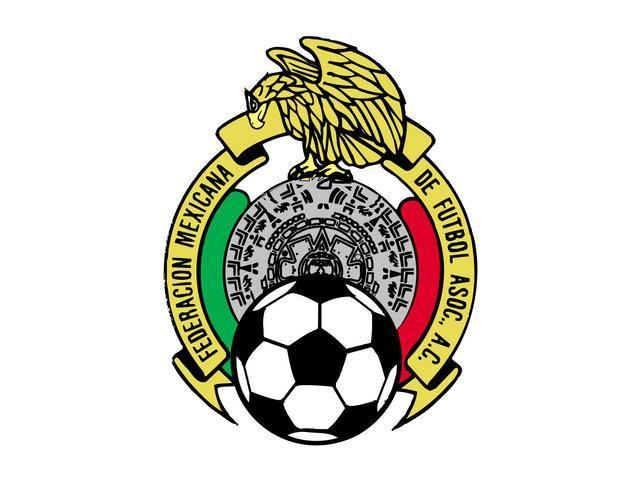 Jersey Resmi Mexico di Piala Dunia 2014