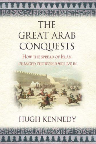 spread of islam between 632 750 Islam had already spread into northern africa by the mid-seventh century ad, only a few decades after the prophet muhammad moved with his followers from mecca to medina on the neighboring arabian peninsula (622 ad/1 ah) the arab conquest of spain and the push of arab armies as far as the.