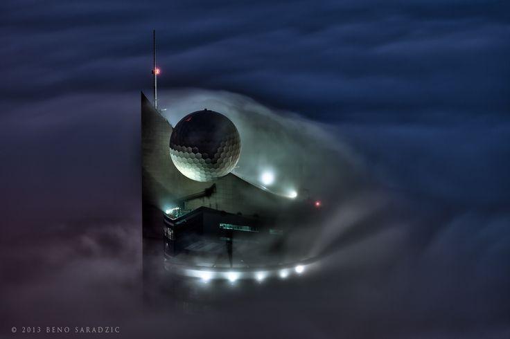 Aliens by Beno Saradzic on 500px