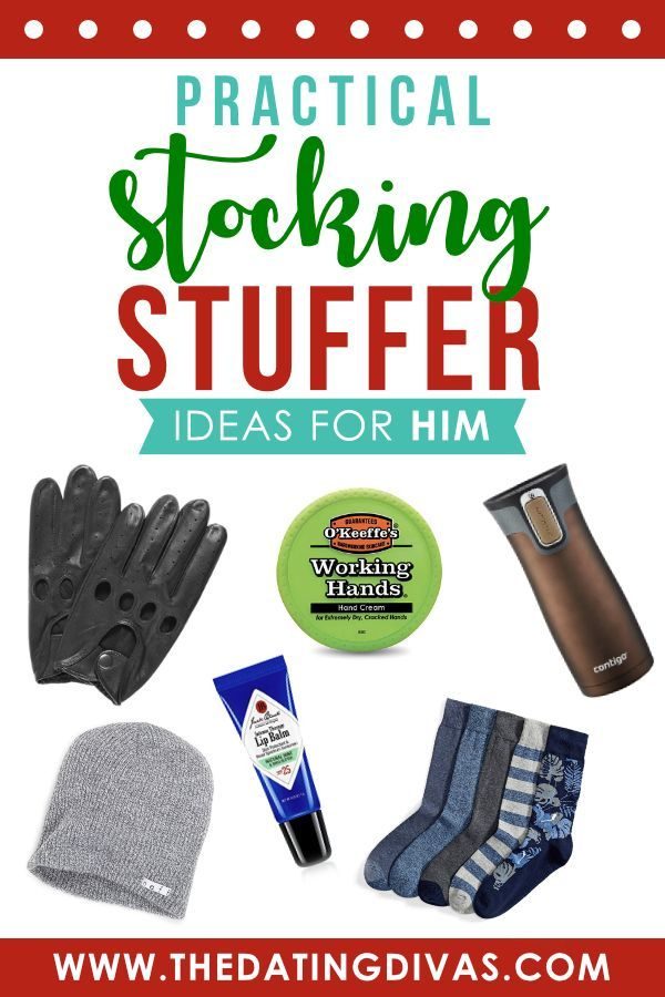 Stocking Stuffers For Men From The Dating Divas Stocking Stuffers For Men Husband Stocking Stuffers Stocking Stuffers