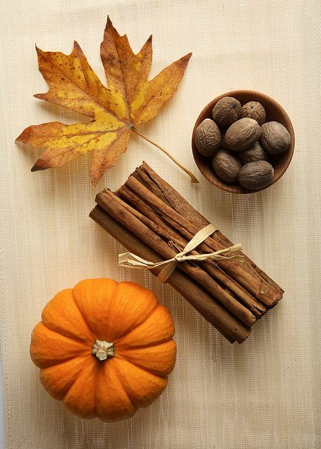 . #autumn inspiration