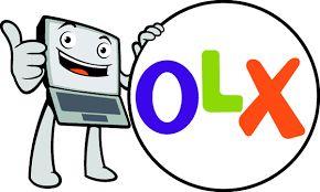 resolvendo o problema: A OLX funciona!