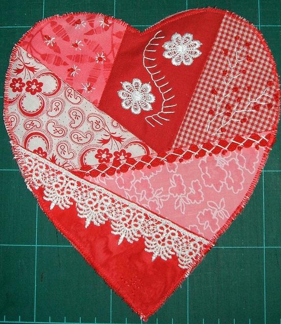 how to make a crazy quilt