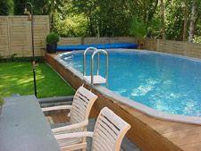 Inbouw zwembad maken google zoeken zwembad pinterest search - Outdoor decoratie zwembad ...