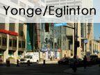Yonge and Eglinton Toronto Condos