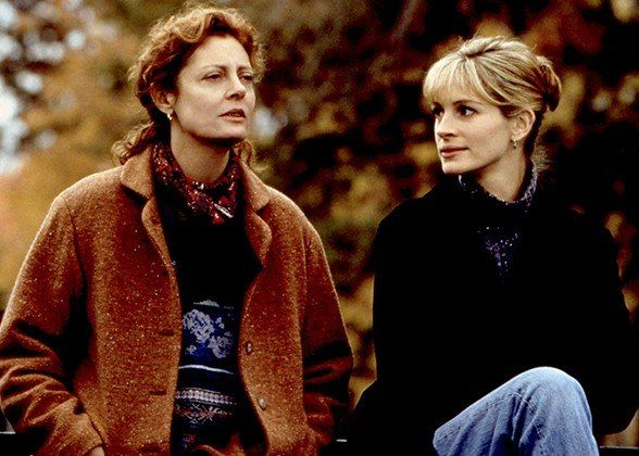 Fall On Film: 12 Movies With Unforgettable Autumn Style