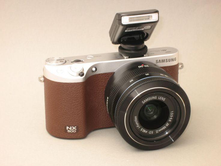 Samsung smetterà di produrre fotocamere digitali per concentrersi su un nuovo tipo di prodotto legato al digital imaging.