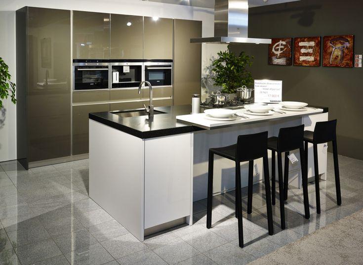 245 besten Küche Bilder auf Pinterest   Küchen design, Küchen ideen ...