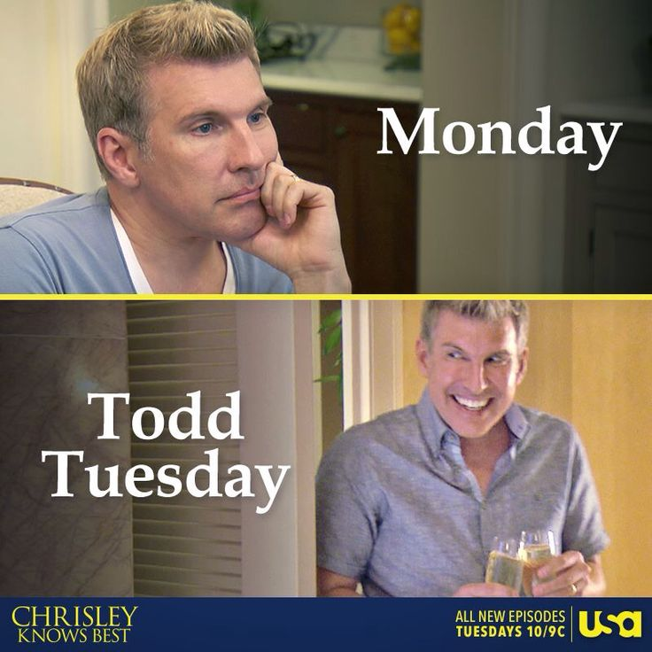 Todd Christley   Christley knows Best